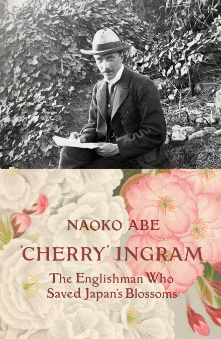 Naoko Abe's biography of 'Cherry' Ingram