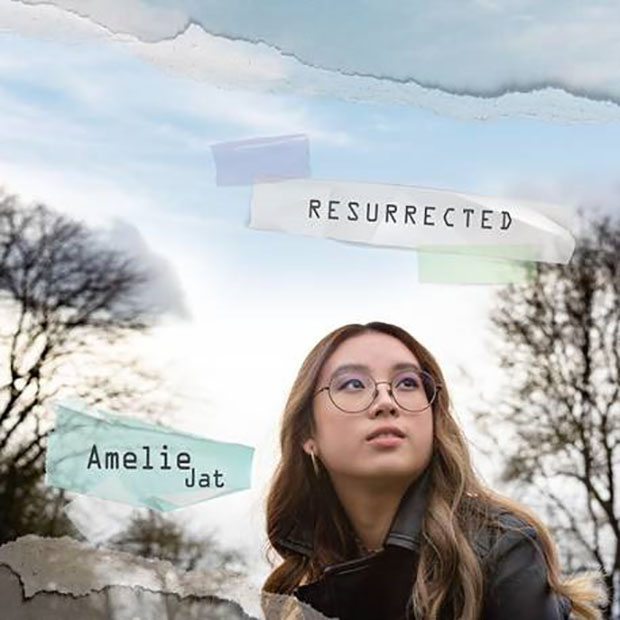 Resurrected by Amelie Jat